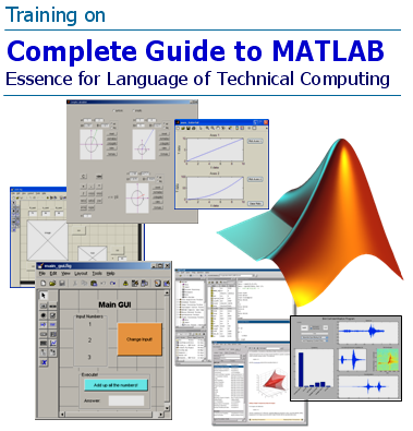 Training on Signal Processing & Filter Design with MATLAB